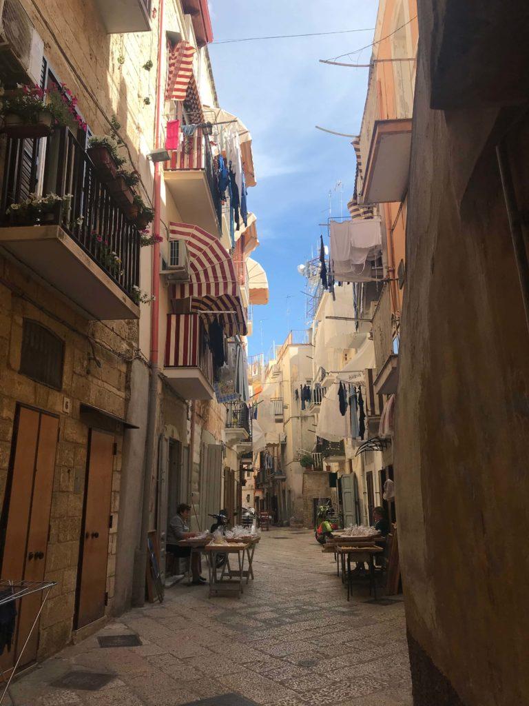 wyjazd Bari