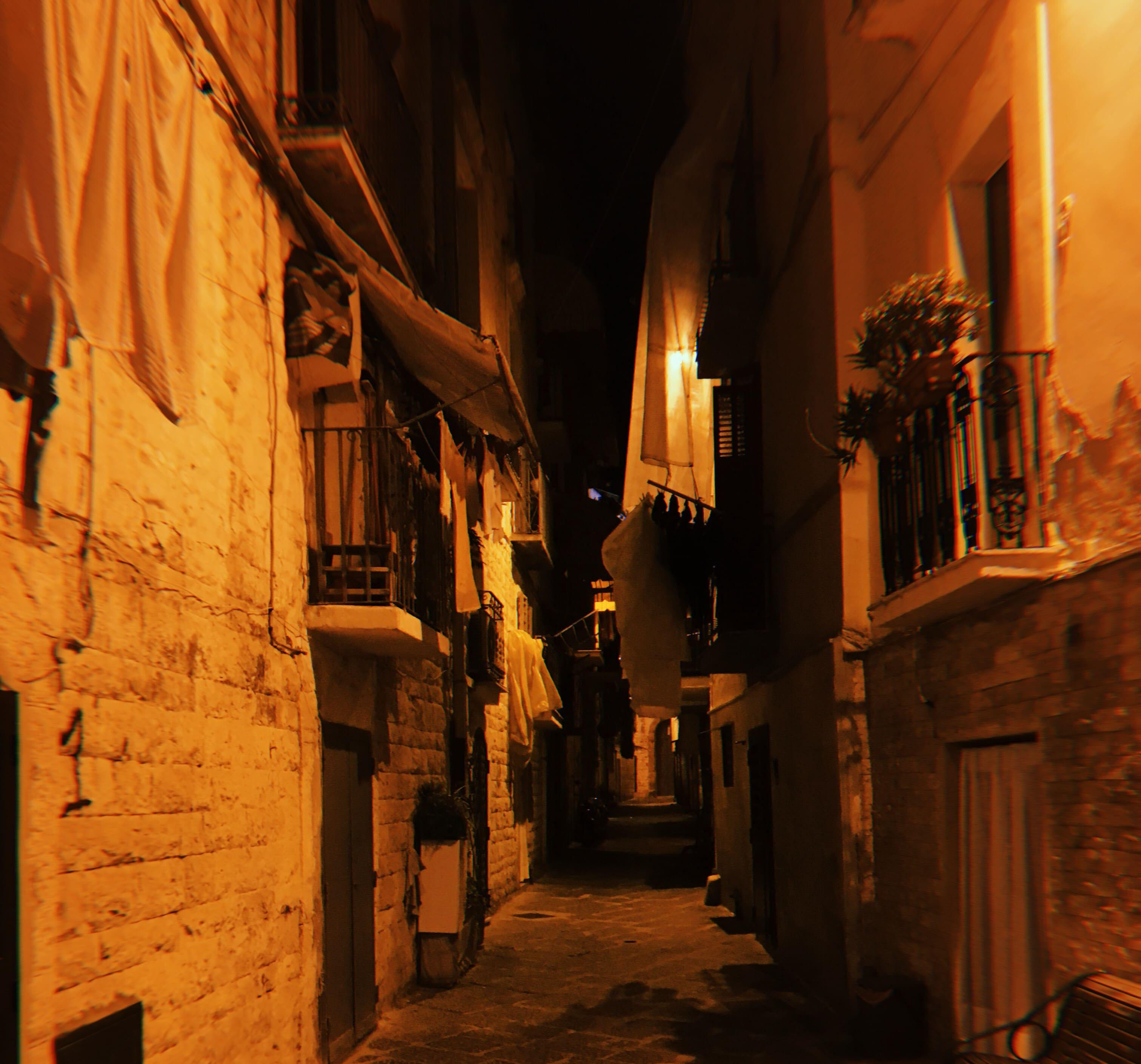 wycieczka Bari