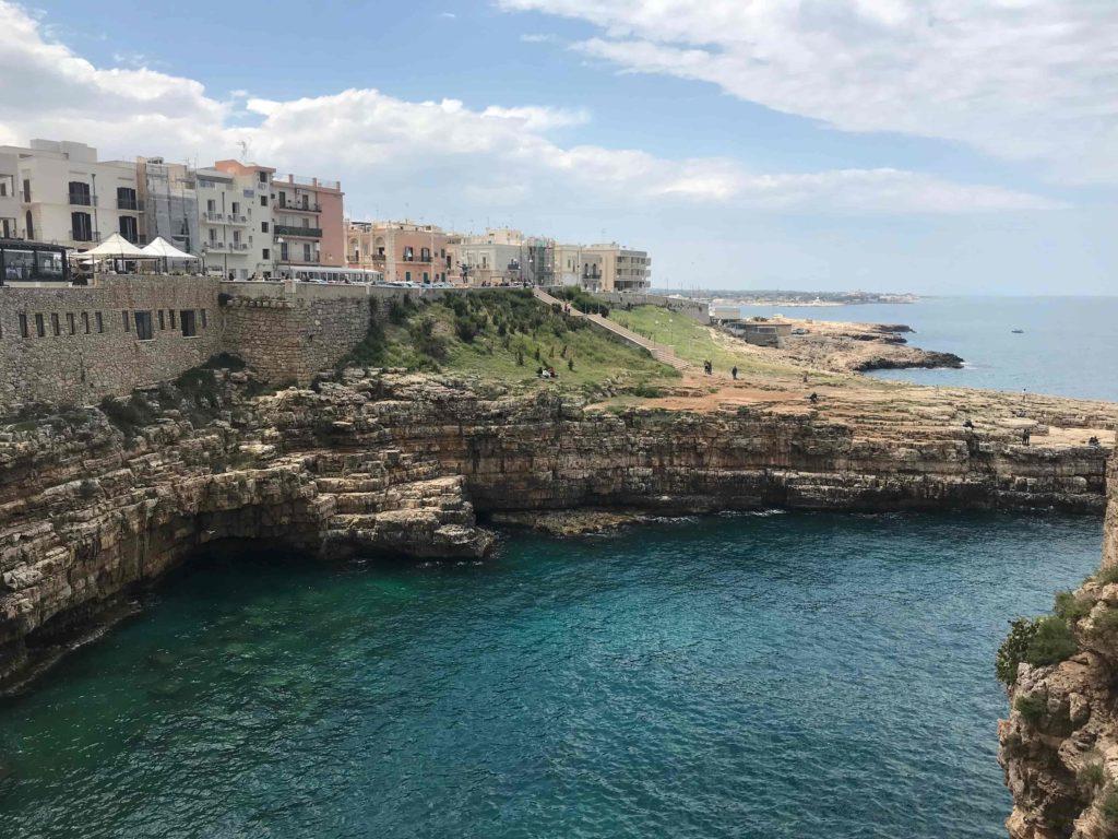 wyjazd Polignano a mare