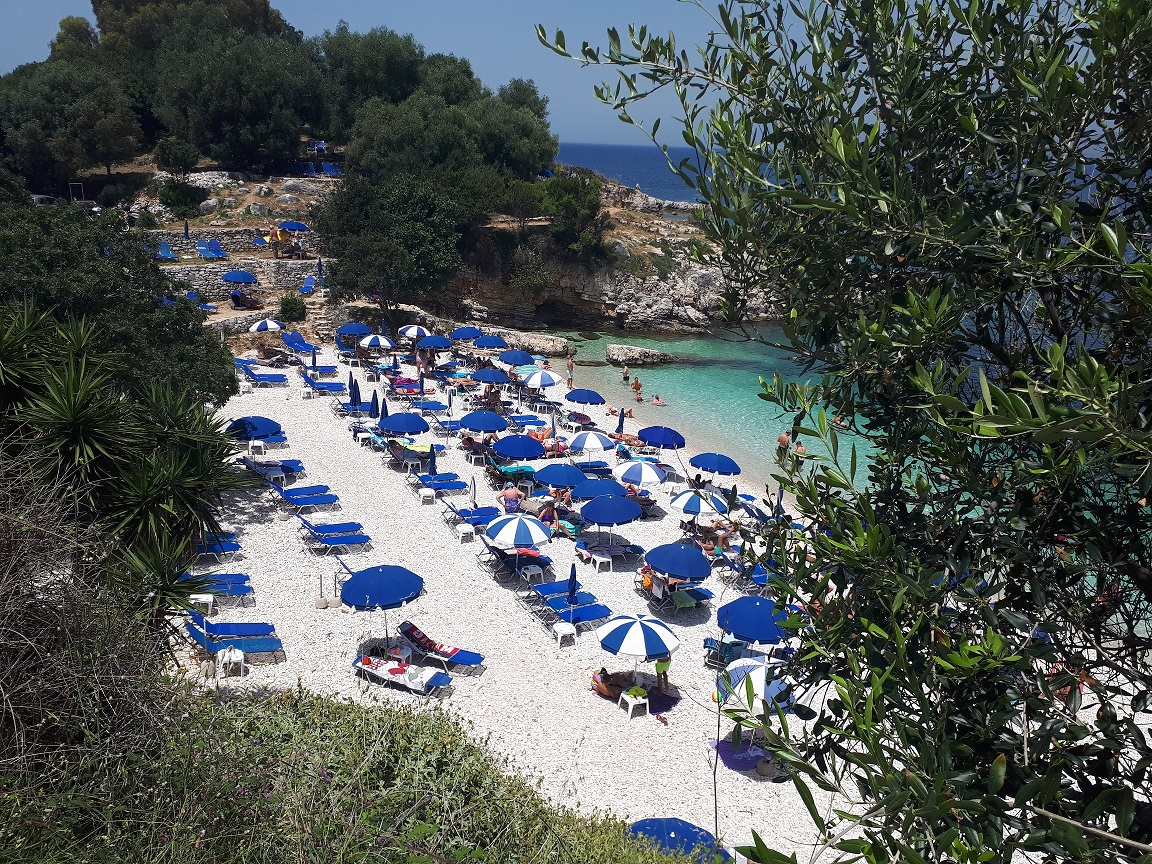 choroba podczas urlopu w Grecji