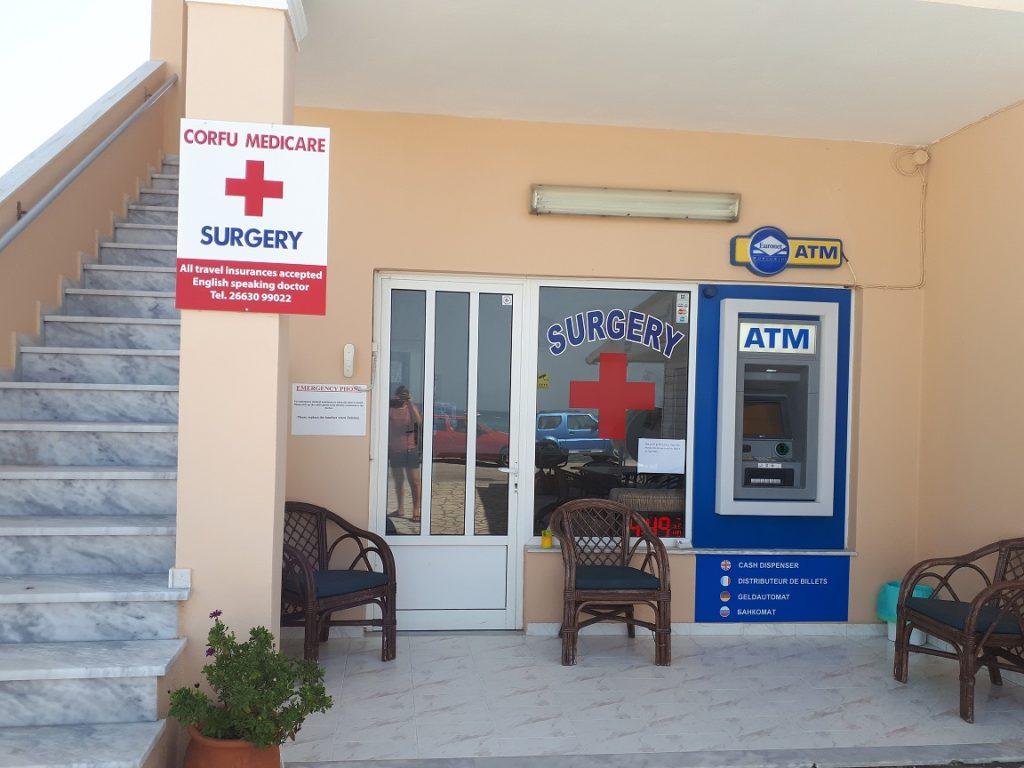 koszty leczenia w Grecji